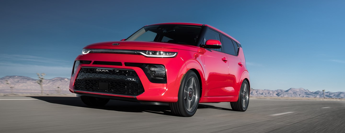 Kia Motors Takes Home Four Consumer Guide Best Buy Awards