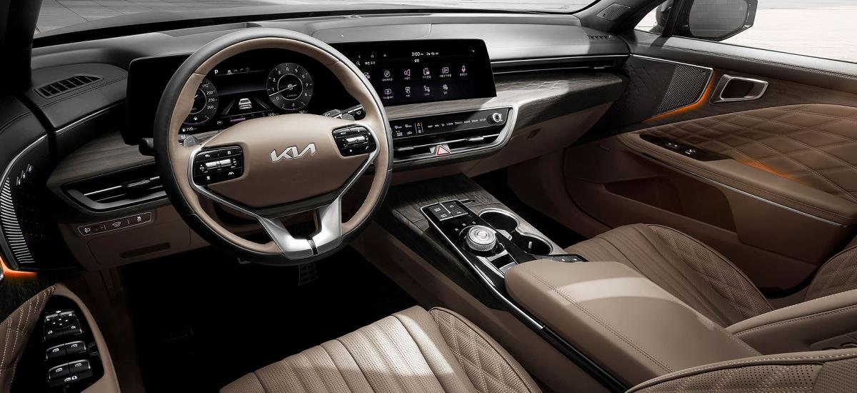 miami-lakes-kia-k8-luxury-car-interior