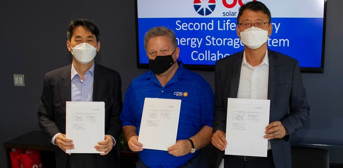 Kia Corp and Hyundai Motor Find New Ways to Store Energy