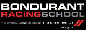 Miami Lakes Bondurant Driving School SRT