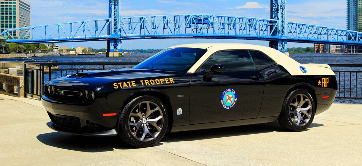 Look Out Florida Drivers, FHP Has New Dodge Muscle