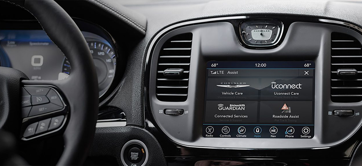 Uconnect Miami Lakes Automall