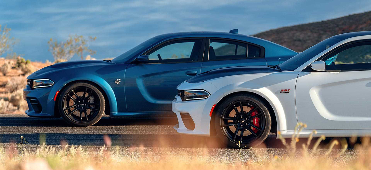 Dodge Muscle Owners Are Youngest In Muscle Car Segment