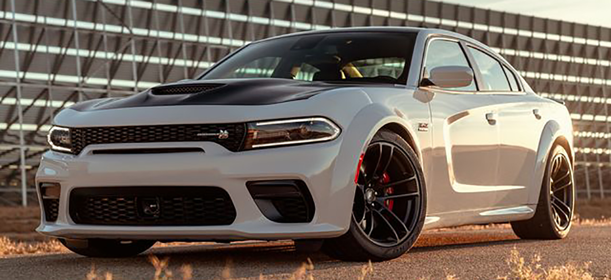 2020 Dodge Charger Miami Lakes