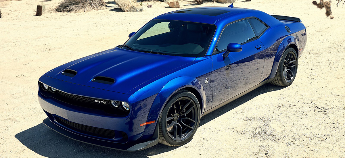 What's Next For Dodge?