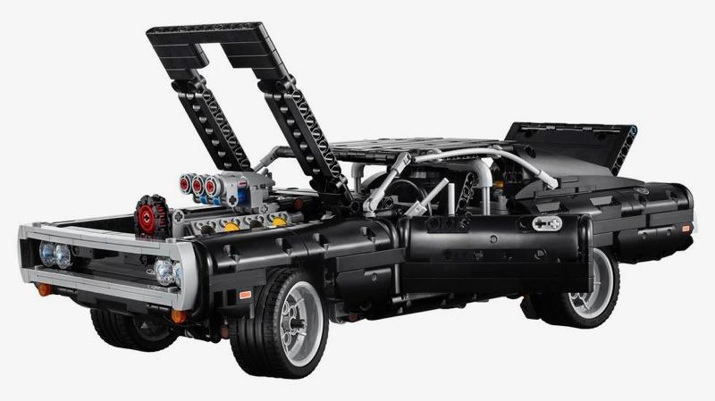 Lego Miami Lakes Automall