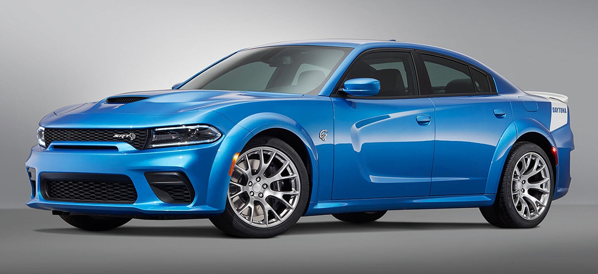 Charger Miami Lakes Automall