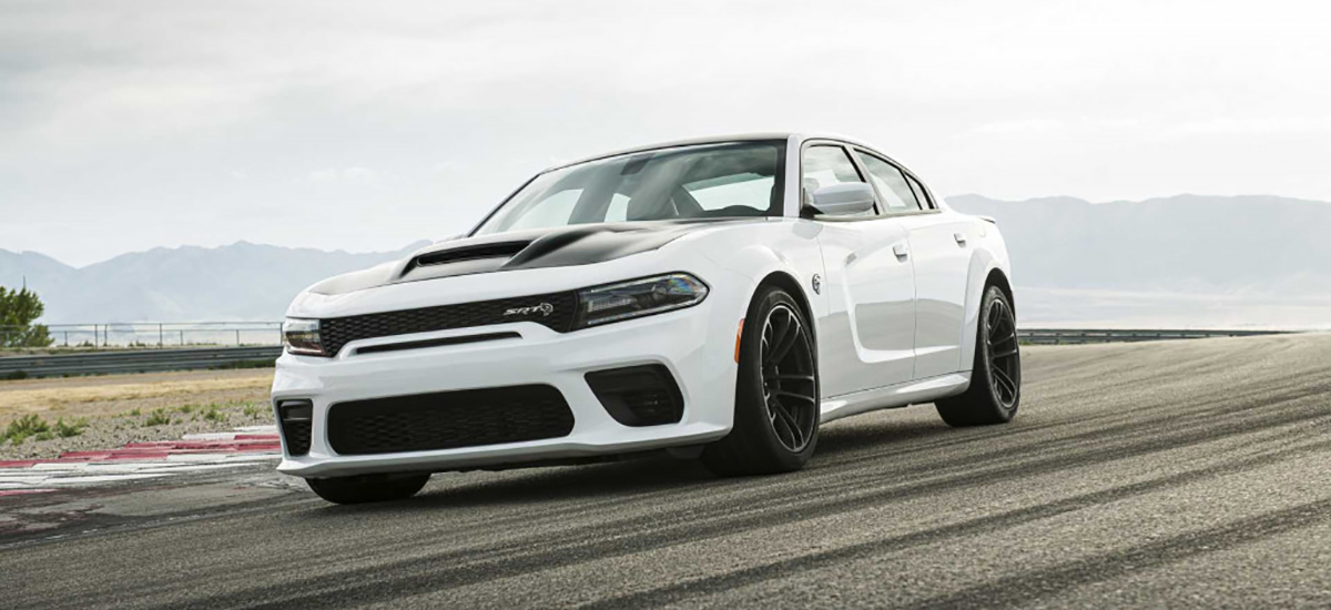 Dodge Brand Is Rebounding Its Muscle Car Sales Quickly