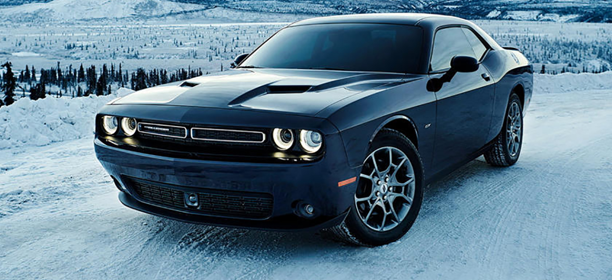 Dodge Muscle Cars Now Carry 20-Inch Wheels For First Time Ever