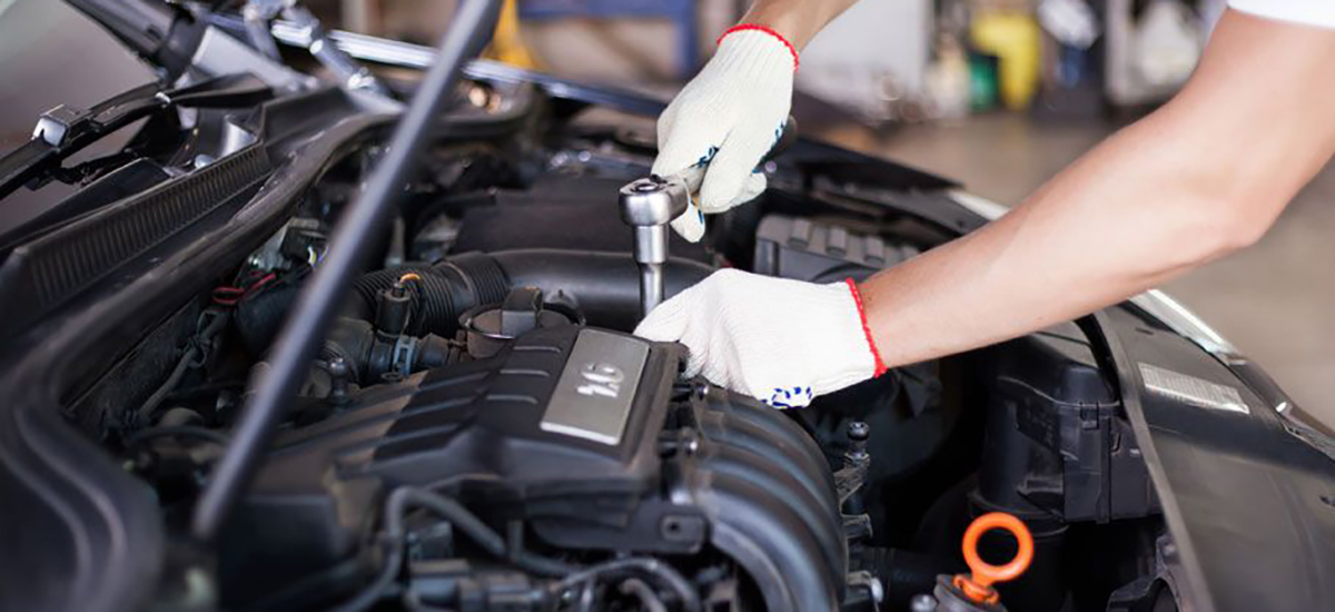 We Are the Right Place to Get Your Vehicle Serviced