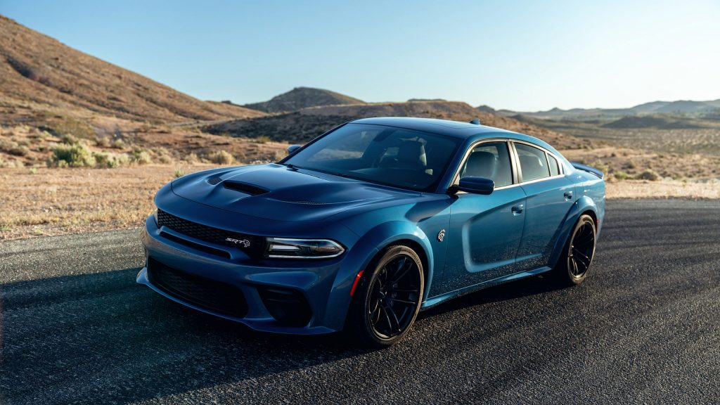 Dodge Is Pushing Ahead With Electric Plans, Revealing New Details