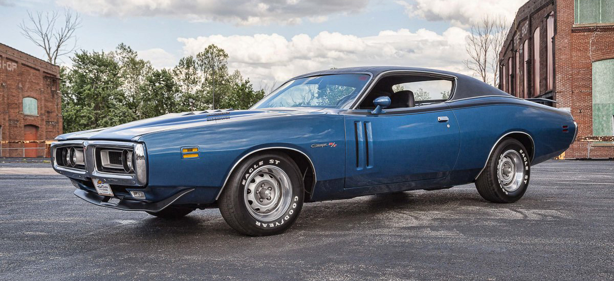 How Much Faster Is the Dodge Charger Today Vs 50 Years Ago?
