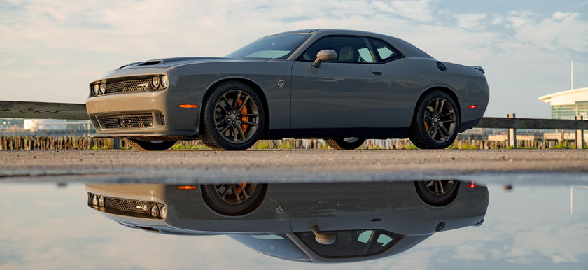 Dodge Is Feasting Sales Over Mustang So Far In 2021