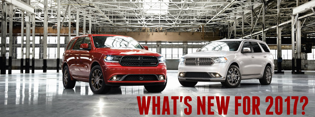 2017 dodge durango engine options safety features. Black Bedroom Furniture Sets. Home Design Ideas