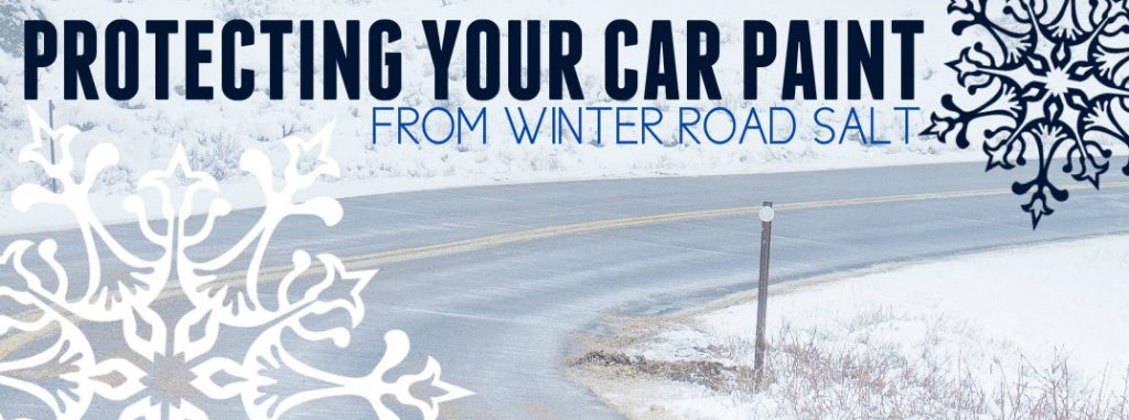 How To Protect Car Paint Through The Winter