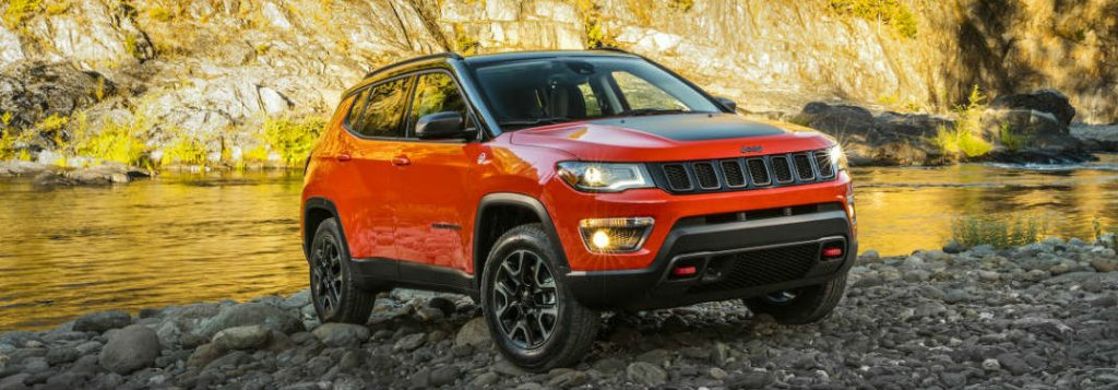 2017 jeep compass technology features. Black Bedroom Furniture Sets. Home Design Ideas