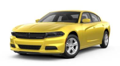 Charger Yellow Jacket B1 O Palmen Dodge Chrysler Jeep Ram Of Racine