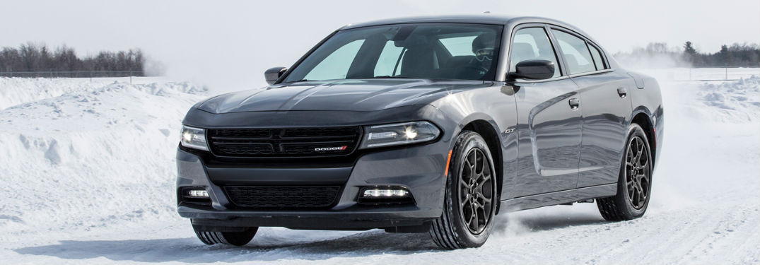 Invest in a 2018 Dodge Charger with confidence!
