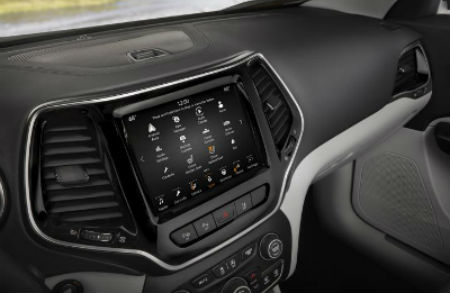 2008 jeep grand cherokee radio instructions