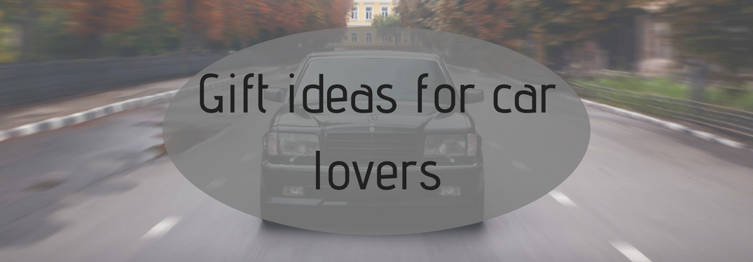 car in background, Gift ideas for car lovers