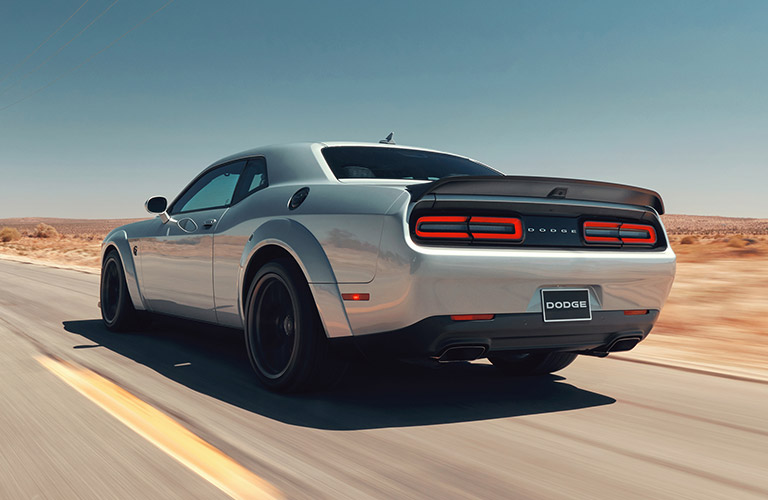 2019 Dodge Challenger Srt Hellcat Top Speed And Specs Palmen Dodge