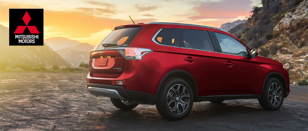 2015 Mitsubishi Outlander Sport new, 2 4-liter engine