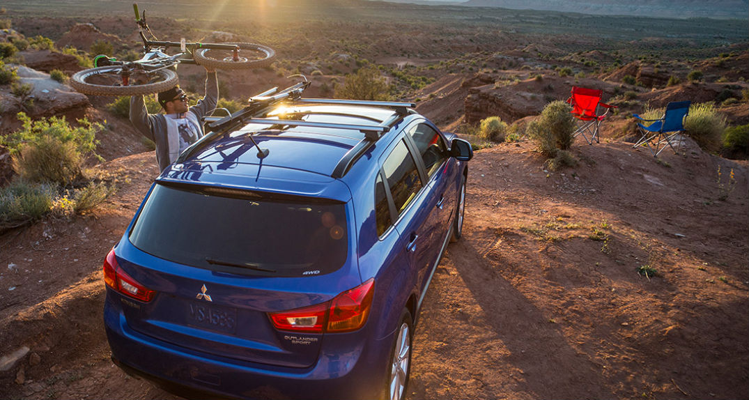 ... 2015 Mitsubishi Outlander Sport Off Road Capabilities And Review