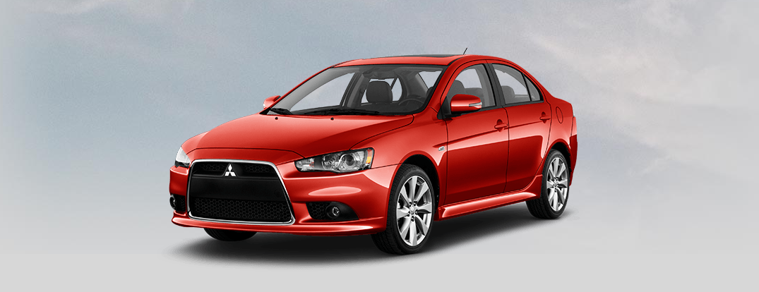 Coming soon: 2016 Mitsubishi Lancer