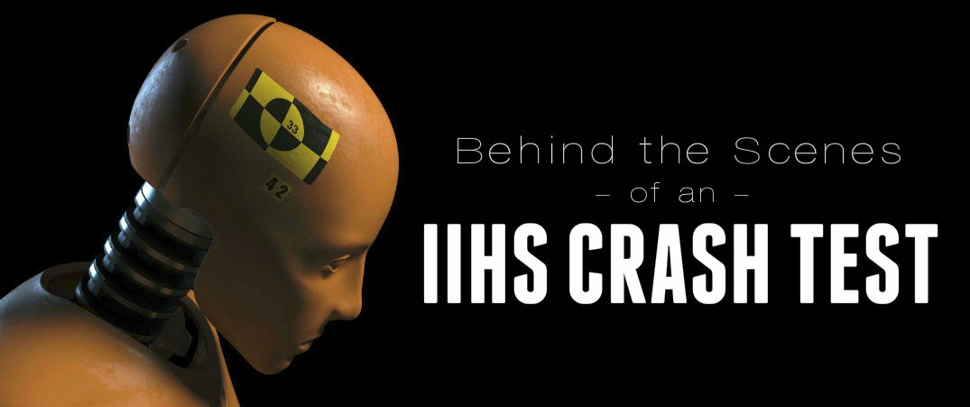 What does the IIHS do?