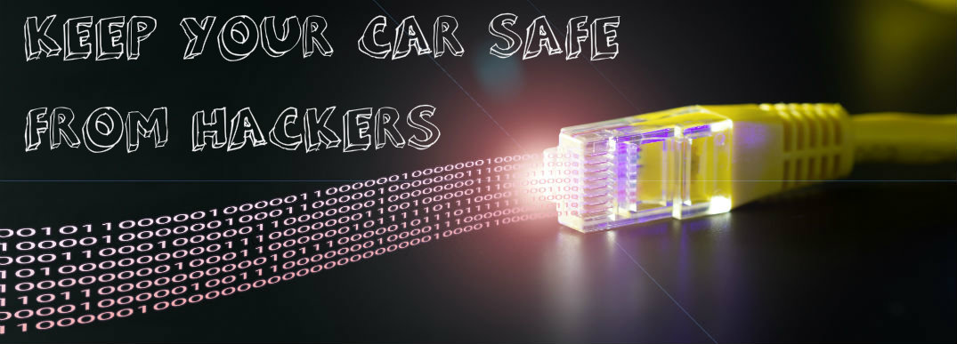 can hackers really control your car