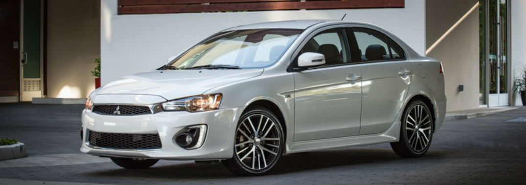 2017 mitsubishi lancer release date and features