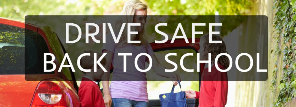 Oil Change And Tire Rotation >> Safe Back To School Driving Tips From Continental Mitsubishi