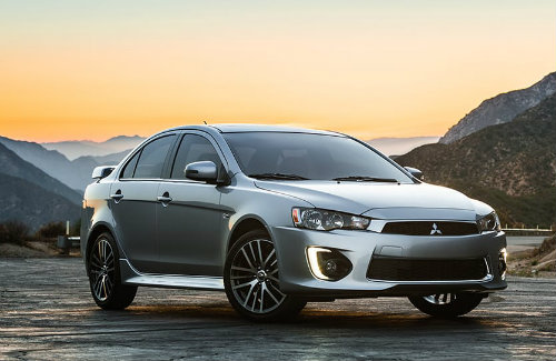 2017 Mitsubishi lancer sale chicago IL