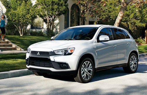 2017 Outlander Sport rebates chicago IL