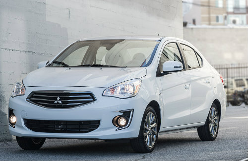 2017 Mirage G4 rebates Chicago IL