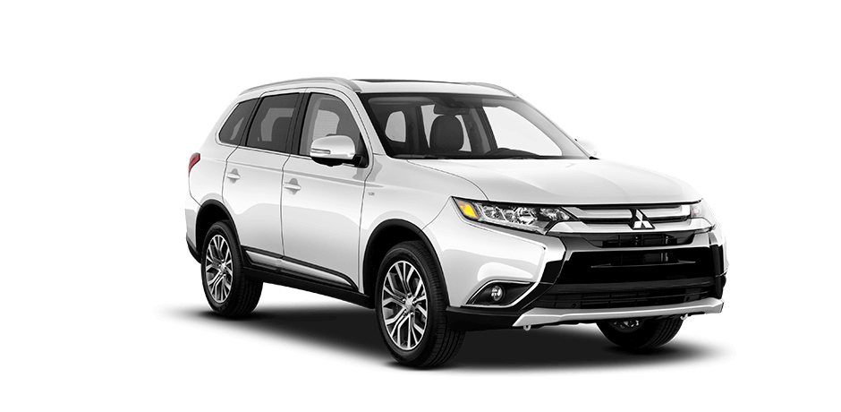 New 2018 Mitsubishi Outlander Exterior Color Options