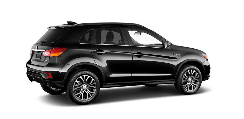 2018 Mitsubishi Outlander Sport Exterior Color Options