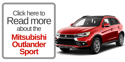 button that says click here to Read more about the mitsubishi outlander sport