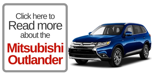 button that says click here to Read more about the mitsubishi outlander