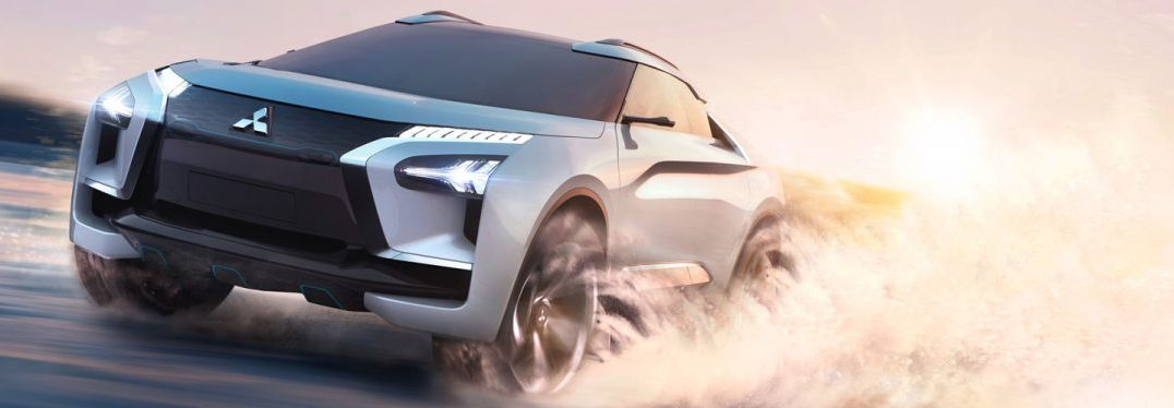 Mitsubishi to transform the Lancer into a crossover