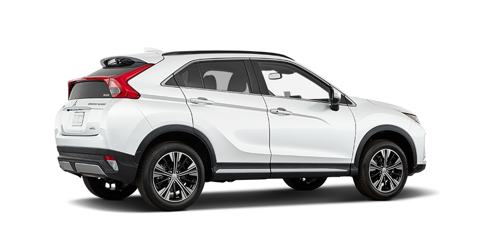 what colors does the 2019 mitsubishi eclipse cross come in. Black Bedroom Furniture Sets. Home Design Ideas