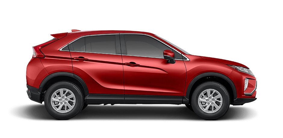 2019 Eclipse Cross ES