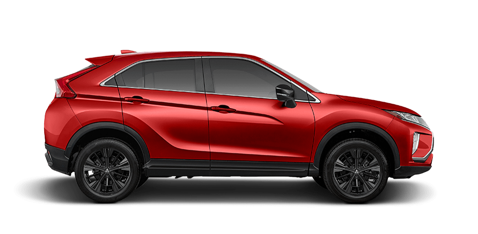 2019 Eclipse Cross LE