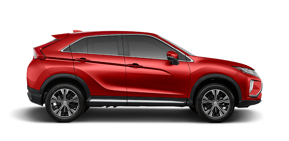2019 Eclipse Cross SE