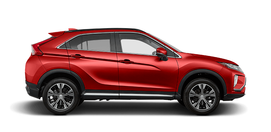2019 Eclipse Cross SEL