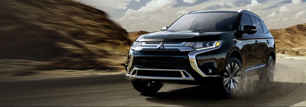 What features help the 2019 Mitsubishi Outlander achieve peak performance?