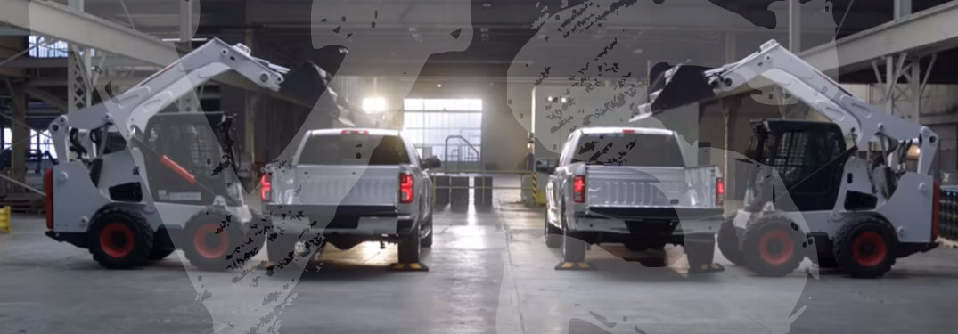 Chevy's High-Strength Steel Bed vs Ford's F-150 Aluminum Bed