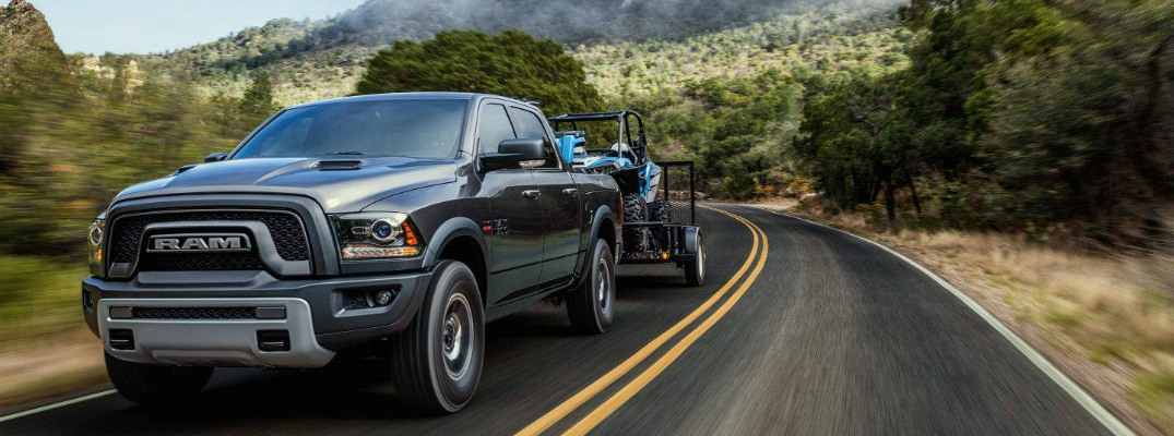 2017 ram 1500 towing capacity and capabilities. Black Bedroom Furniture Sets. Home Design Ideas