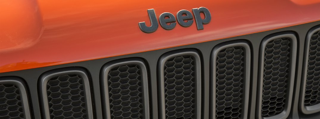 Jeep Unveils Two New Additions to the Renegade Lineup