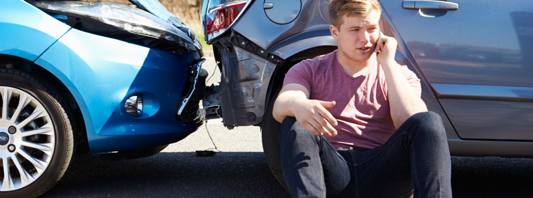 What to Do If You Get In a Car Accident In Kansas